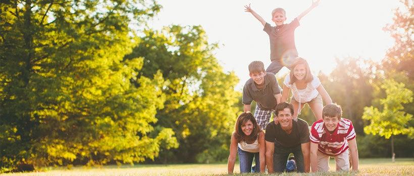 term life insurance for family